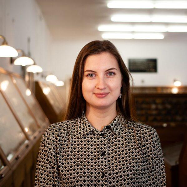 Valeriya Grechko